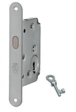 Lock for sliding door