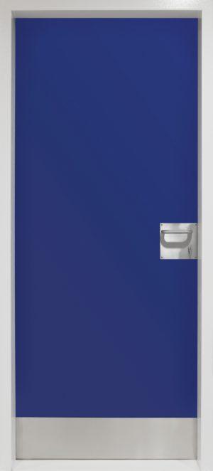 Πόρτες HPL
